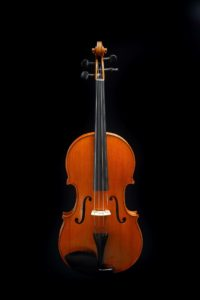 Boston Viola Maker